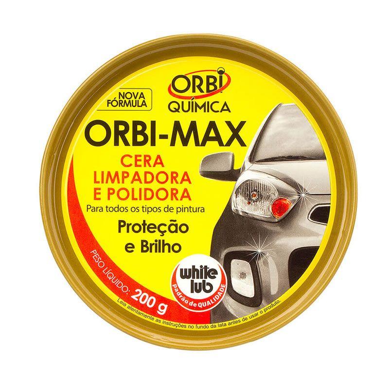 Orbi Max 200g