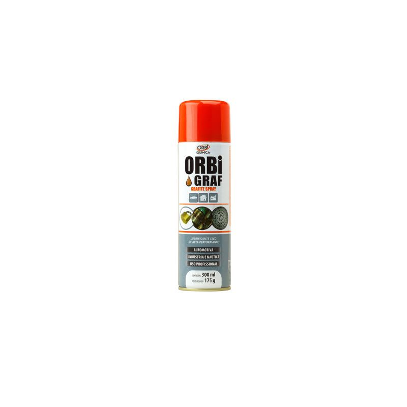 Orbi Graf - Grafite spray