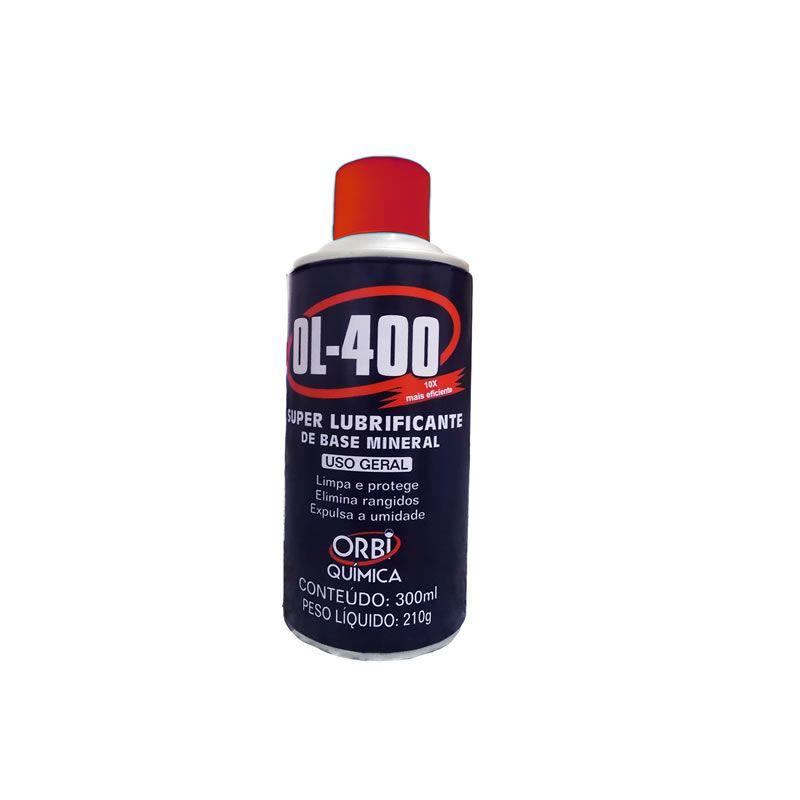 OL - 400 super lubrificante