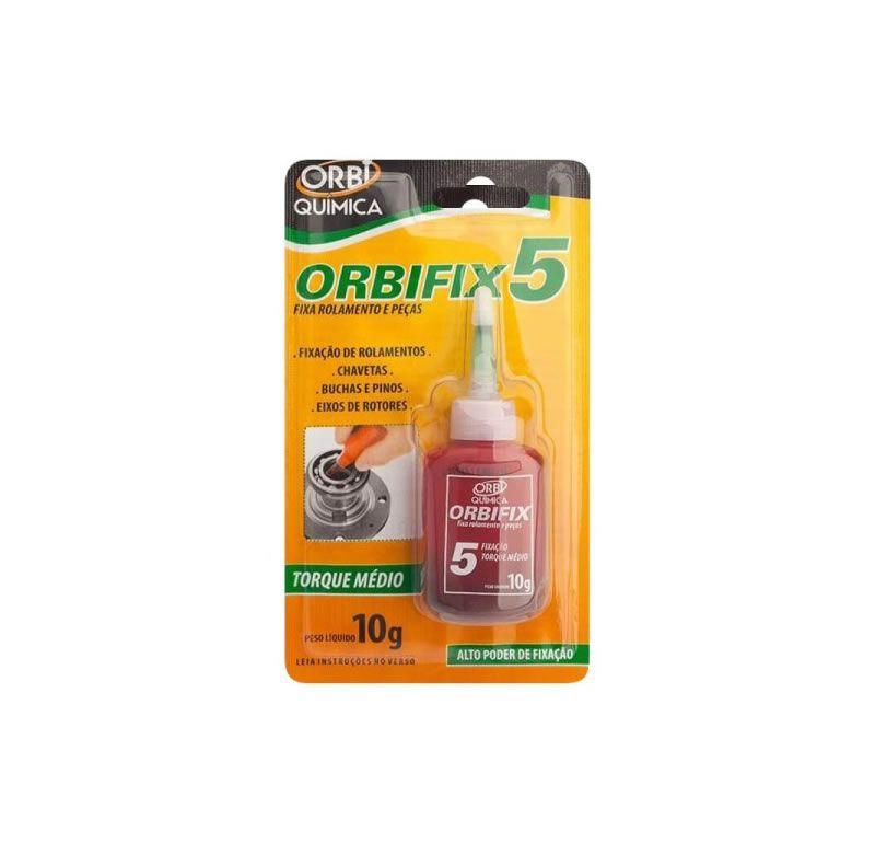 OrbiFix - Trava Rolamentos