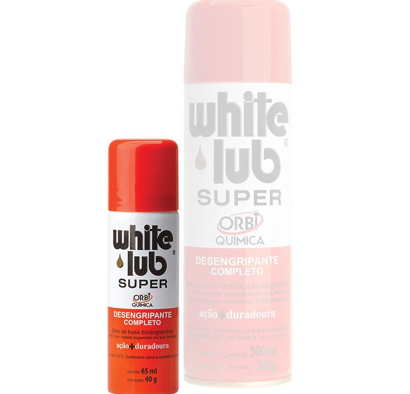 White Lub Super 65 ml