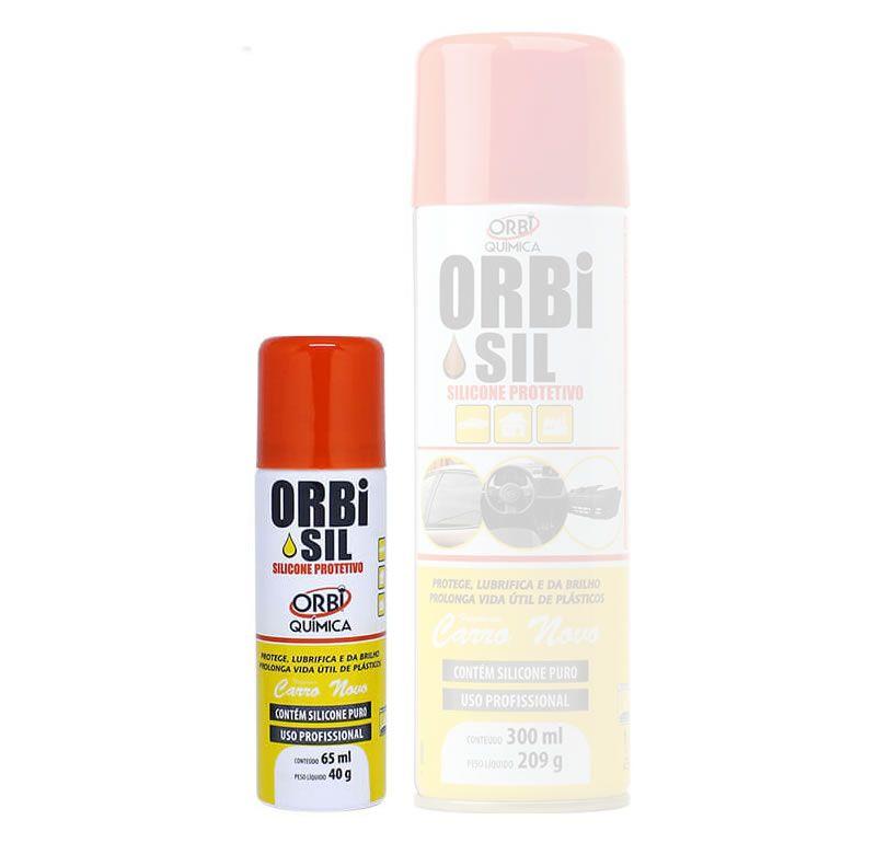 OrbiSil Carro Novo - 65 ml