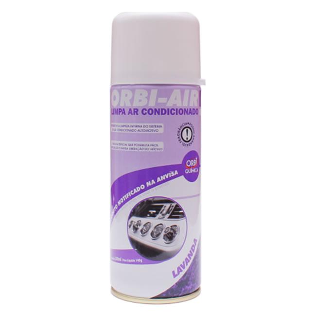 Orbi Air - Limpa ar condicionado - Lavanda
